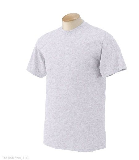 New Gildan Mens Ultra Blend T Shirt  All Sizes/Colors
